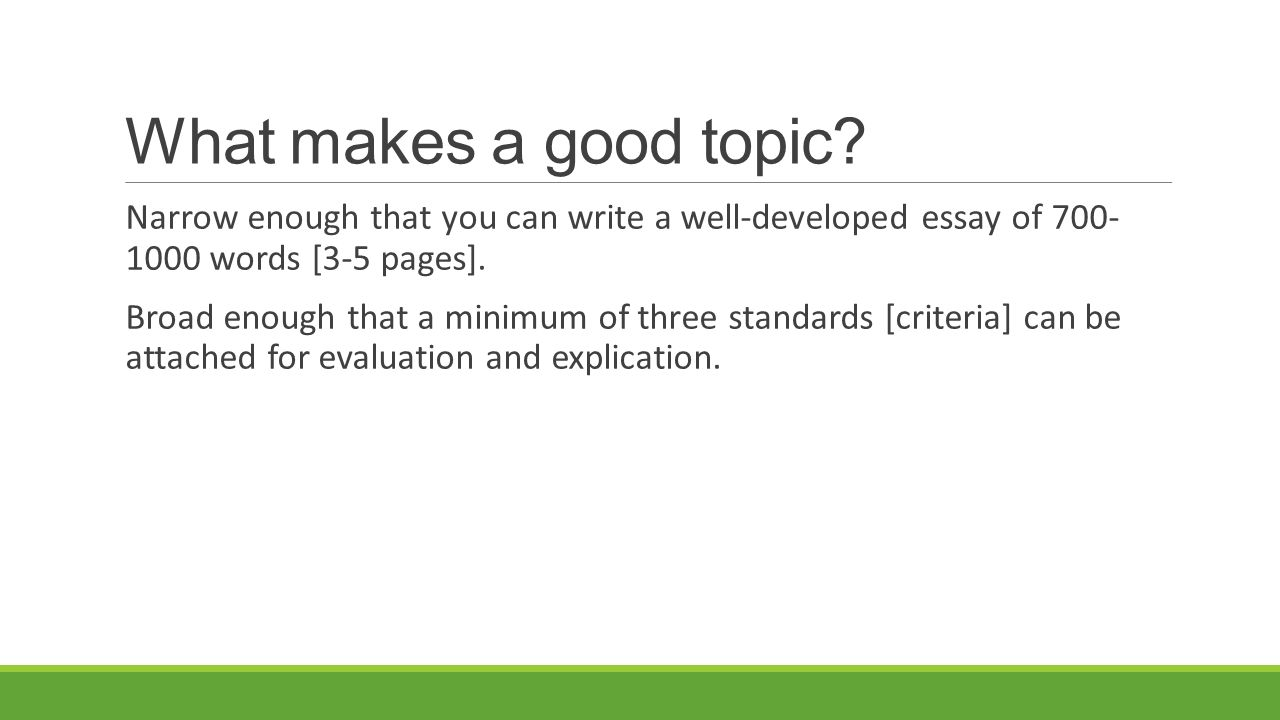 well developed thesis 27102010 i am in an ap us history course in school and we have an essay due tomorrow i am having a lot of trouble coming up with a thesis statement the question.